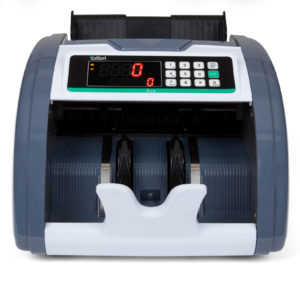 Mixed Bill Currency Counter Kolibri Ace Products